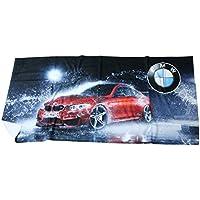 Amazon.fr : BMW   Literie et linge de maison / Ameublement et