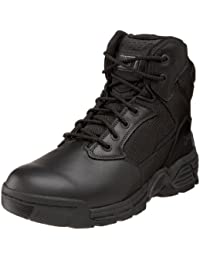 sale retailer 5b52b bb812 Magnum Mens Stealth Force 6.0 Side Zip Boot