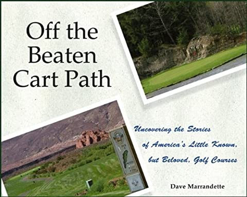 Off The Beaten Cart Path: Uncovering the