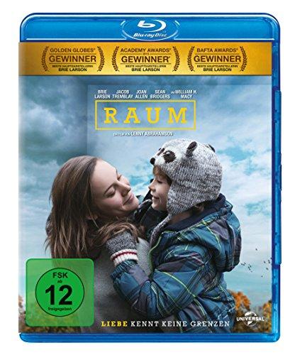 Bild von Raum [Blu-ray]