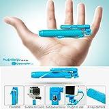 #7: PocketSelfie; The smallest Selfie Stick; Super mini Universal Selfie Stick by Clevermatter™