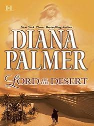 Lord of the Desert (Mills & Boon M&B) (Long, Tall Texans, Book 27)