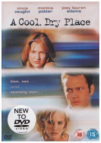 Preisvergleich Produktbild A Cool,  Dry Place [DVD] by Vince Vaughn