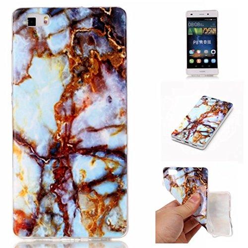 iPhone 6 cover,TXLING Glänzend Glitzer Crystal Case Hülle Klare Ultradünne Silikon Gel Schutzhülle Durchsichtig Kristall Transparent TPU Silikon Bumper Schutz Handy Hülle Case Tasche Etui für iPhone 6 Gelb Blau