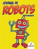 Journal de robots pour enfants