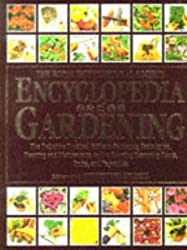 RHS Encyclopedia of Gardening