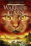 Warrior Cats - Vision von Schatten. Fluss aus Feuer: Staffel VI, Band 5