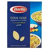 Barilla Cous Cous per Piatti Caldi e Freddi - 500 gr