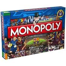 Monopoly 82042 F.C. Barcelona