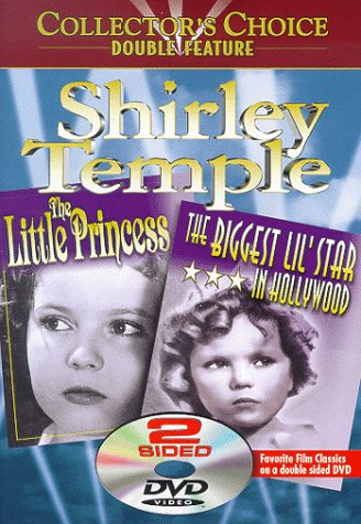 Little Princess / Biggest Lil' Star In Hollywood (1939) [Import USA Zone 1]