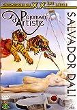 Portrait d'artiste : Salvador Dali