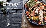 Grillen – Das Buch: Fleisch, Fisch, Gemüse, Süsses, Beilagen, Dips - 3