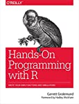 Learn how to program by diving into the R language, and then use your newfound skills to solve practical data science problems. With this book, you'll learn how to load data, assemble and disassemble data objects, navigate R's environment sys...