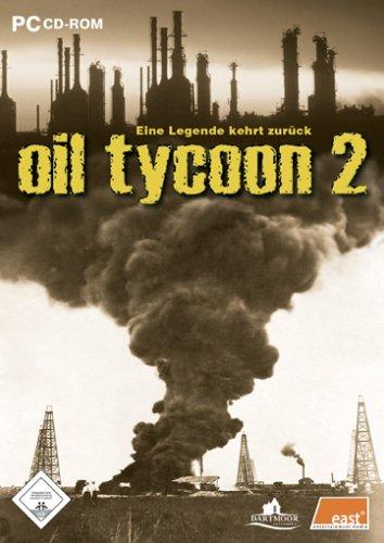 Oil Tycoon 2