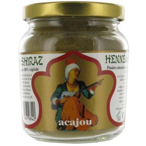 Beliflor BIO Coloration Henné Acajou 150 g