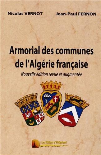 Armorial des communes de l'Algerie française