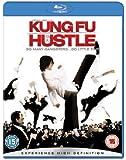 Kung Fu Hustle [Blu-ray] [2007] [Region Free]