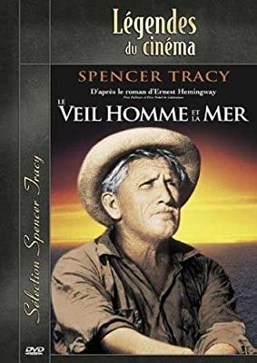 The Old Man and the Sea [1958] (Import) (DVD) by Spencer Tracy