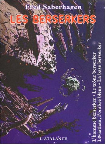 Les Berserkers, tome 2