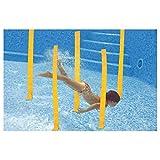 Slalom Tauchspiel Wassersport Tauchsport Tauchspielzeug Wasserspielzeug, 136 S.