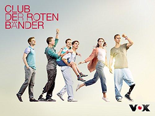 Club Der Roten Bander Staffel 2