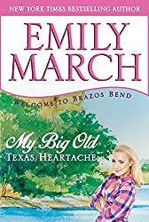 My Big Old Texas Heartache: A Brazos Bend novel (Cedar Dell Book 1)
