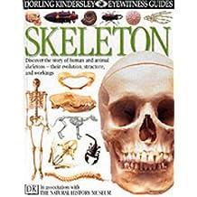 Skeleton (Eyewitness Guides)