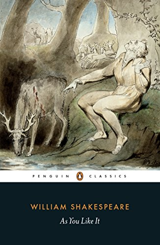 As You Like It (Penguin Classics)