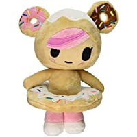 Donutella Plush 9""