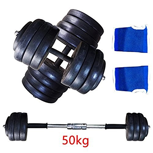 allright-dumbbell-sets-bar-50kg-weights-gym-fitness-exercise-weight-set-50kg