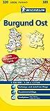 Michelin Burgund Ost -