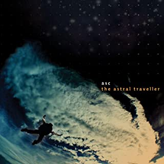The Astral Traveller LP