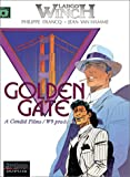 Largo Winch, tome 11 : Golden Gate