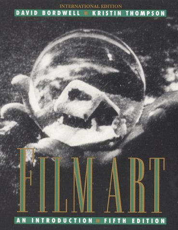 Film Art: An Introduction (McGraw-Hill International Editions Series) por David Bordwell