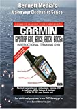 GARMIN GPSMAP 60C, 60CS, 60CX, 60CSx DVD INSTRUCTION GUIDE