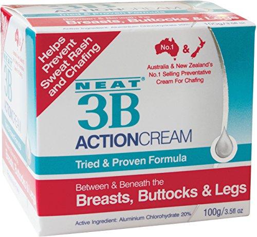 neat-3b-action-cream-100g