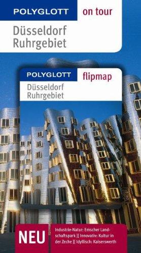 Image of Düsseldorf/Ruhrgebiet - Buch mit flipmap: Polyglott on tour Reiseführer