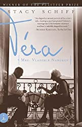Vera (Mrs. Vladimir Nabokov) by Stacy Schiff (2000-04-04)