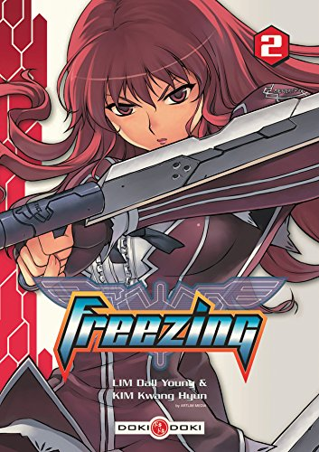 Freezing, tome 02