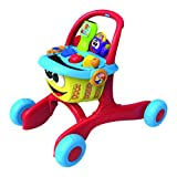 Chicco 00007655000100 - First Steps Shopping D/Gb