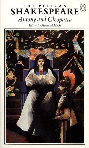 Antony and Cleopatra (Shakespeare, Pelican)
