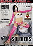 Soldiers: The stomping grounds - 2 Disc Set (Evil Angel - Belladonna) [DVD] [DVD]