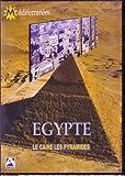 Egypte : le Caire les pyramides