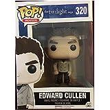 Funko - 320 - Pop - Twilight - Edward Cullen Scintillant - Edition Limitée