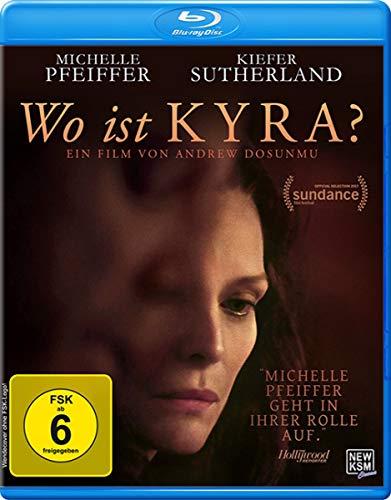 Wo ist Kyra? [Blu-ray]