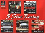 5 Star Racing - [PS1]