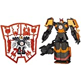 Transformers Robots in Disguise Mini-Con Deployers Autobot Drift and Jetstorm Figures by Hasbro