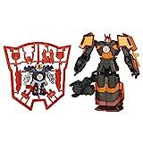 Transformers Robots in Disguise Mini-con deployers Autobot Drift y JETSTORM Cifras