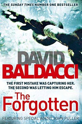 The Forgotten (John Puller series) por David Baldacci