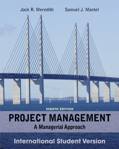 Project Management: Case Studies 4th edition by Kerzner, Harold R. (2013) Paperback